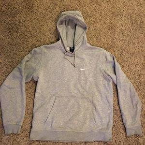 Nike hoodie blue tag!
